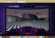Hover: Game Windows 95 yang Dibawa Kembali ke Windows 8.1