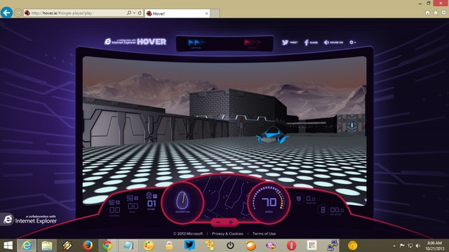 Hover: Game Windows 95 yang Dibawa Kembali ke Windows 8.1