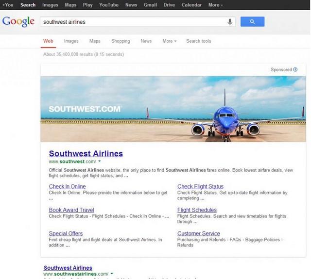 Iklan Lebay Ini Mungkin Segera Muncul di Google Search