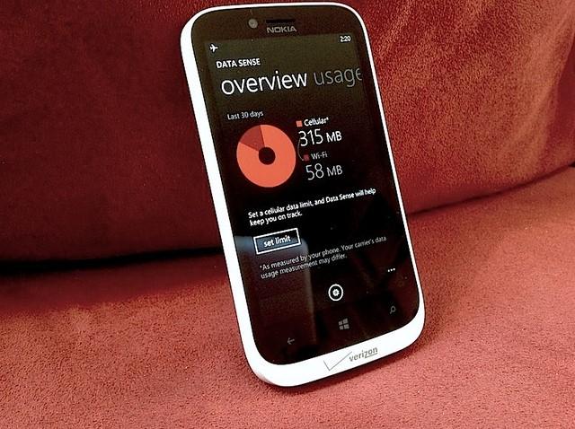 Windows Phone + Twitter = Boros Paket Data!