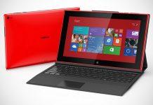 Inilah Lumia 2520: Tablet Windows RT Pertama Buatan Nokia