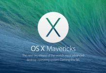 Tidak Mau Kalah dengan Windows 8.1, OS X Mavericks Juga Dirilis Gratis
