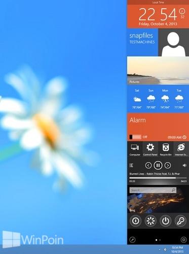 Download Aplikasi MetroSidebar untuk Windows 8