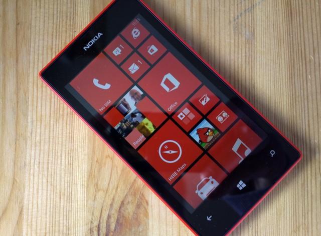 8.8 Juta Nokia Lumia Terjual di Kuarter Ketiga 2013