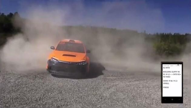 Ketika Microsoft Office Digunakan untuk Rally Ekstrim [Lihat Video]