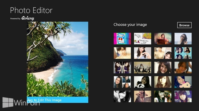 Review Aplikasi Aviary Photo Editor Windows 8: Pemutih Gigi Terbaik