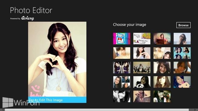 Review Aplikasi Aviary Photo Editor Windows 8: Pemutih Gigi Terbaik