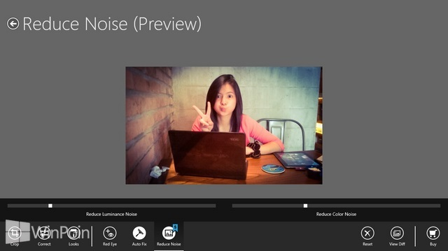 Review Aplikasi Photoshop Express Windows 8: Aplikasi Editing Foto Simpel