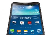 Smartphone Cekung Akan Menjadi Trend Baru?