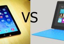 5 Alasan Kenapa Surface Lebih Baik dari iPad Air