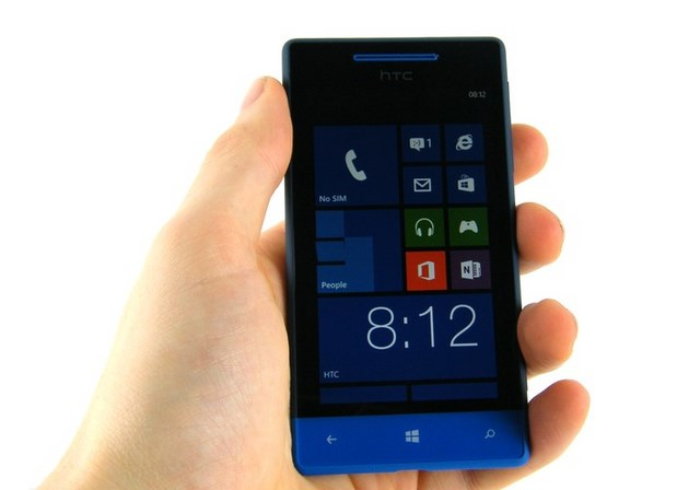 Tombol Back di Windows Phone 8.1 Bakal Dihilangkan?
