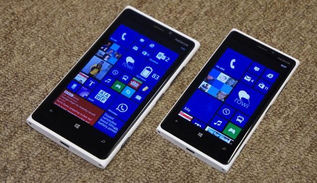 Inilah Rincian Perubahan di Windows Phone 8 GDR3