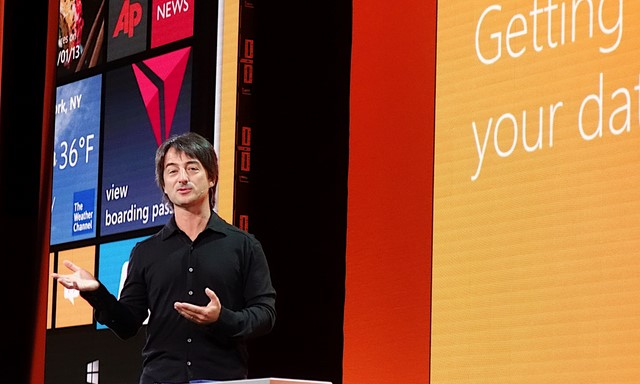 Kesenjangan Apps di Windows Phone Akan Berakhir Tahun ini