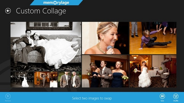 Download Aplikasi Memorylage untuk Windows 8