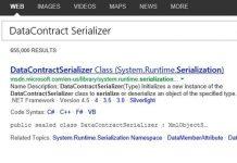 API MSDN Kini Lebih Mudah Dicari Melalui Bing