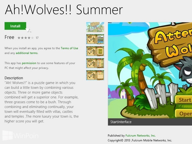 Cara Install Aplikasi Modern dari Windows Store di Windows 8.1