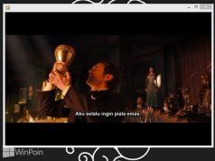 Cara Memasukkan Subtitle pada Windows Media Player