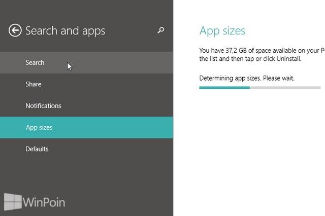 Cara Mematikan Bing Search di Windows 8.1