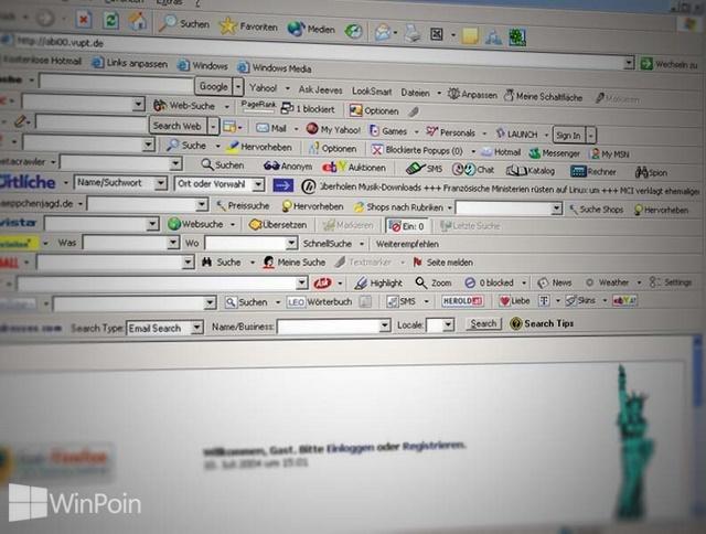 Cara Memperbaiki Pengaturan Browser yang Terkena Malware
