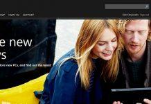 Cara Mencari Aplikasi Windows 8 via Browser