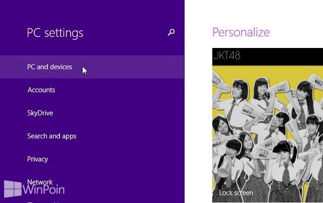 Cara Mengatur AutoPlay di Windows 8.1