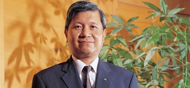 CEO Acer Resign, 7 Persen Karyawannya Akan di PHK
