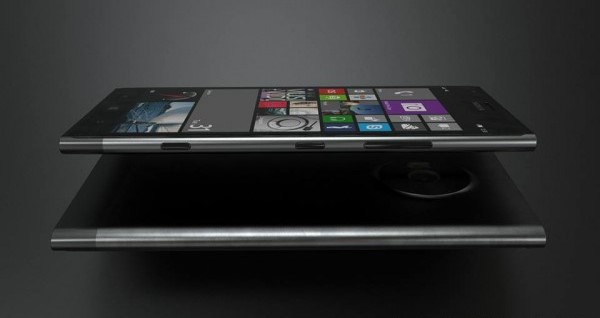 Codename 5 Produk Nokia Bocor ke Publik