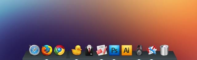Aplikasi Dock Terbaik Pengganti Windows Taskbar