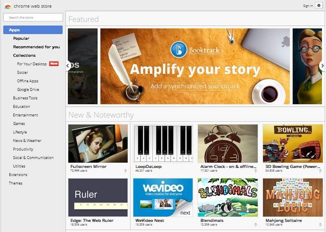 Google Memblokir Ekstensi Chrome Lokal bagi Pengguna Windows