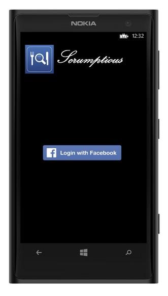 Microsoft Menambahkan Dukungan Facebook Login di Windows Phone dan Windows 8/8.1 Apps
