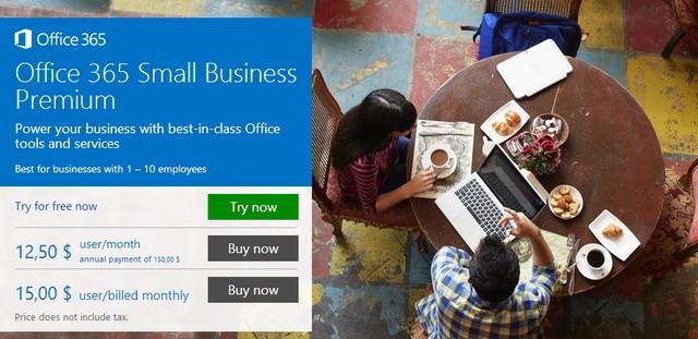 Ikuti Kompetisi Foto #Getitdone dan Dapatkan 20 Microsoft Office 365 Small Business Premium