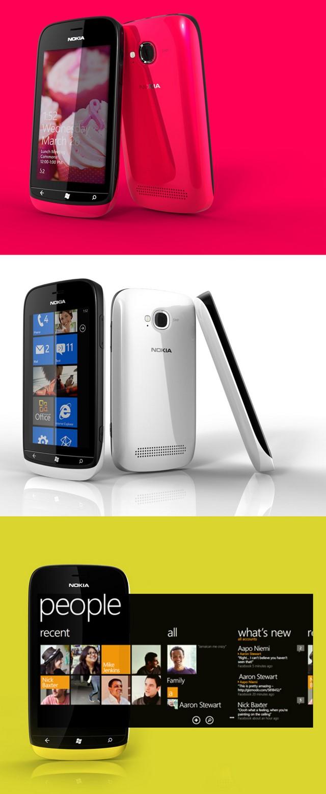 Inilah Nokia Lumia 719C yang Tidak Pernah Dirilis ke Publik