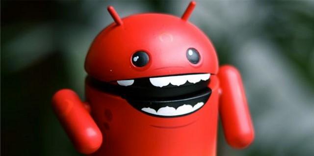 McAfee: Android Menjadi Target Utama Malware