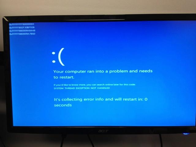 Hal yang Bisa Kamu Lakukan Ketika Windows Tidak Mau Booting