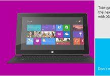 Microsoft Membuka Store di Ebay