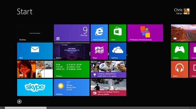 4 Security Patch Penting untuk Windows 8.1 Akan Dirilis 12 November Nanti