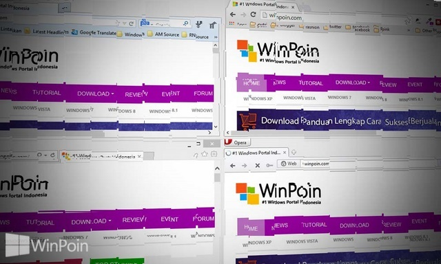 Hal yang Harus Kamu Lakukan Ketika Ingin Ganti Browser