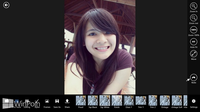 Review Aplikasi Fhotoroom Windows 8: Aplikasi Mirip Instagram