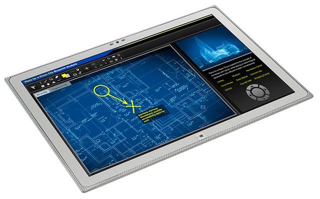 Panasonic Merilis Tablet Windows 8.1 20 Inch Seharga 68.5 Juta