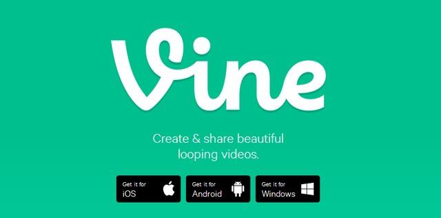 Aplikasi Vine untuk Windows Phone Sudah Bisa Didownload