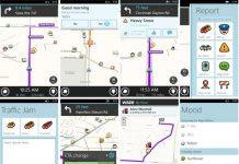 Aplikasi Waze untuk Windows Phone Sudah Dirilis