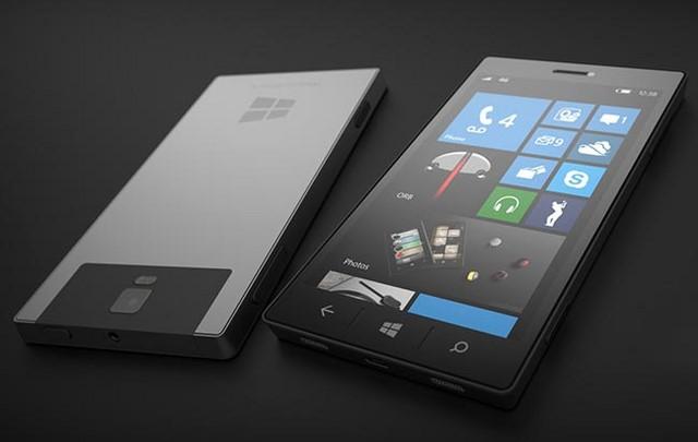 Nokia Goldfinger dan Moneypenny Akan Menjadi Device Windows Phone 8.1 Pertama