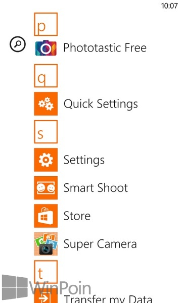 Cara Menghemat Baterai Windows Phone 8 dengan Mematikan Background Task