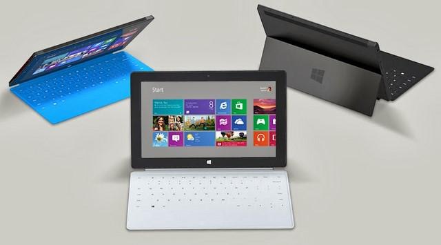 10 Hal Besar yang Dialami Microsoft Sepanjang Tahun 2013