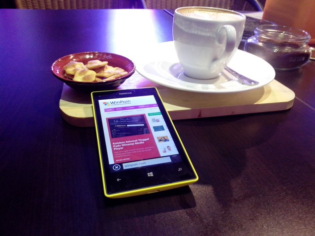 Wow..Market Share Windows Phone di Eropa Tembus 10 Persen!