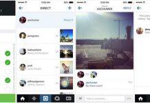 Sebentar Lagi Fitur Instagram Direct akan Hadir di Windows Phone
