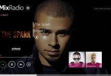 Nokia MixRadio Hadir di Windows 8.1 dan Windows 8.1 RT
