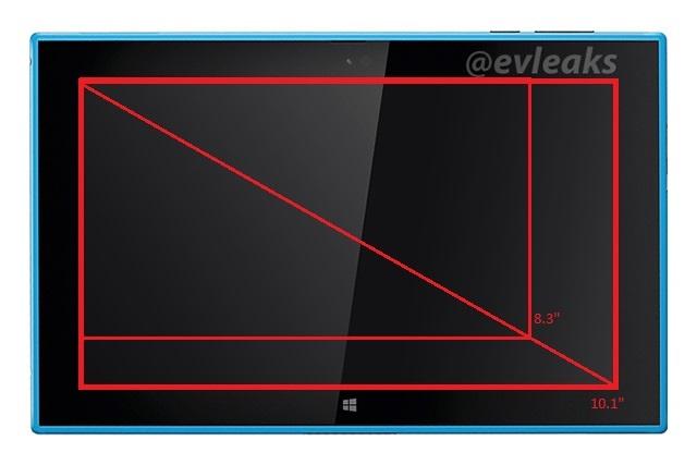 """Tablet Nokia RT 8.3"""" dengan Codename """"Illusionist"""" Gagal Diproduksi"""