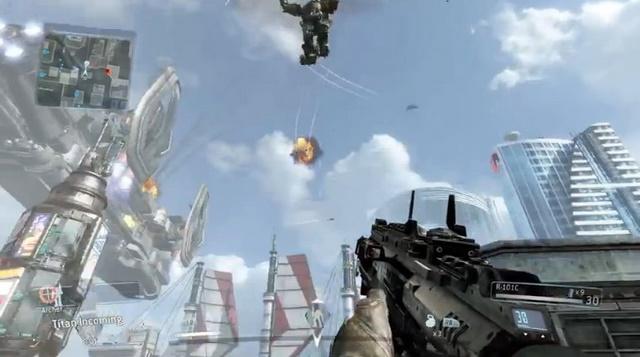 Xbox One Tunjukan Kebolehan Gamenya dengan Video Ini