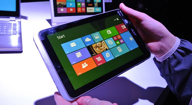 Tablet Windows 8.1 Pertama, Acer Iconia W4 Sudah Dijual